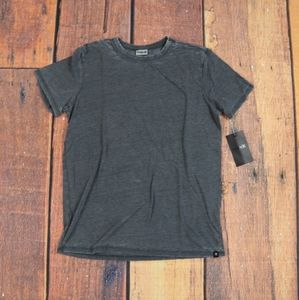 Womens hurley t shirt XS Size / Gray Color / Short